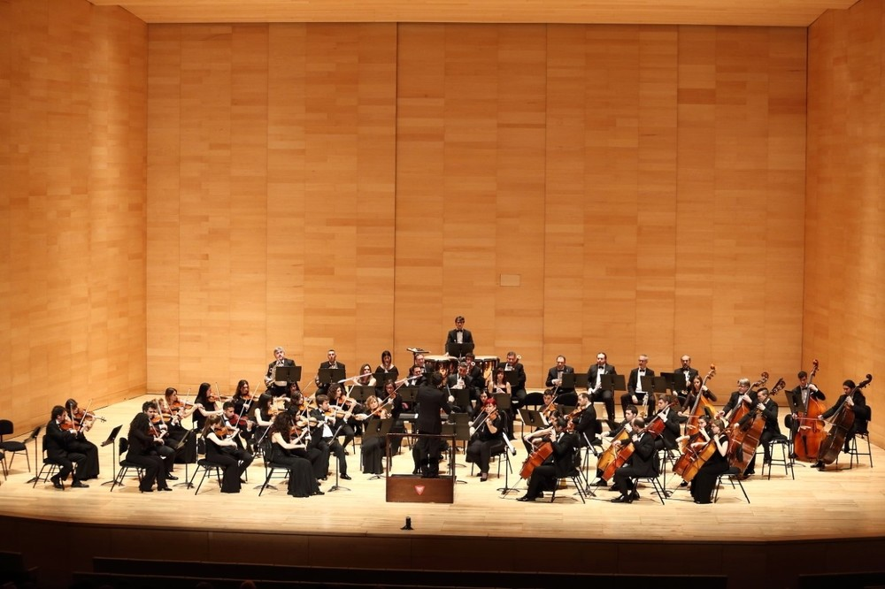 Coros de ópera y zarzuela en la segunda jornada del OMS
