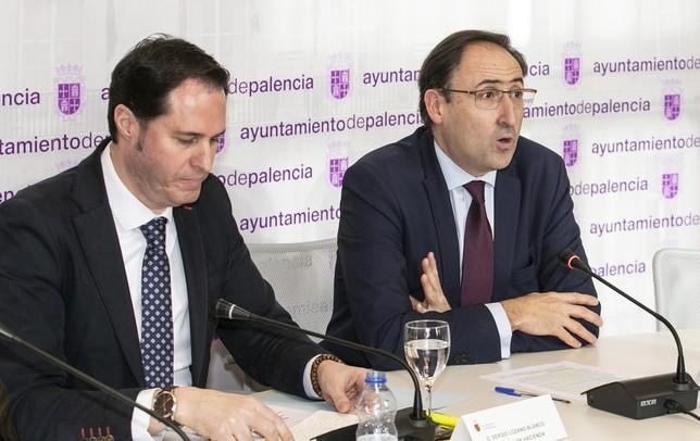 """PP y Ganemos, principio de acuerdo para los presupuestos Á""""scar Navarro"""