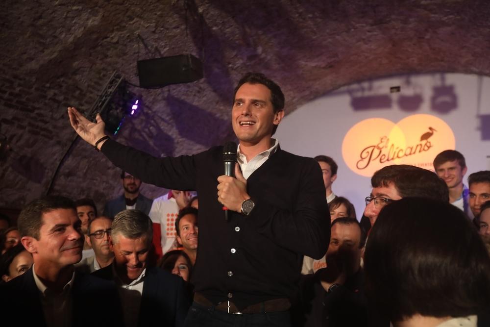 Sánchez arranca la campaña pidiendo que se vote