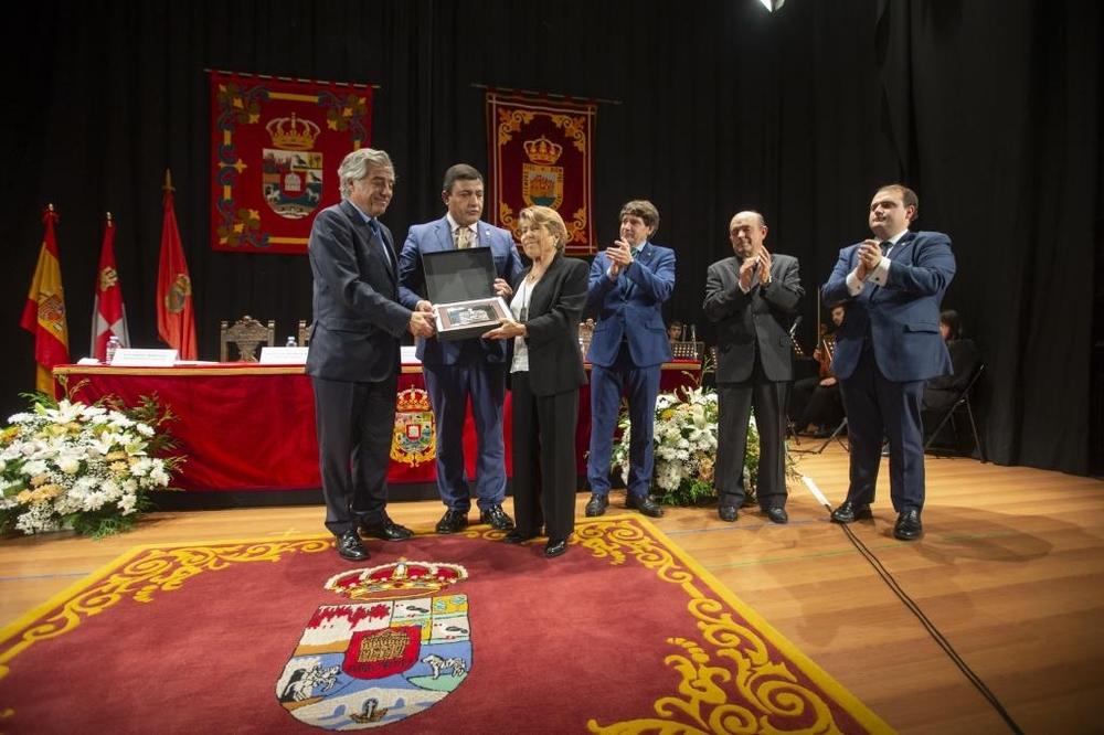 La Institución Gran Duque de Alba suma 520 investigadores