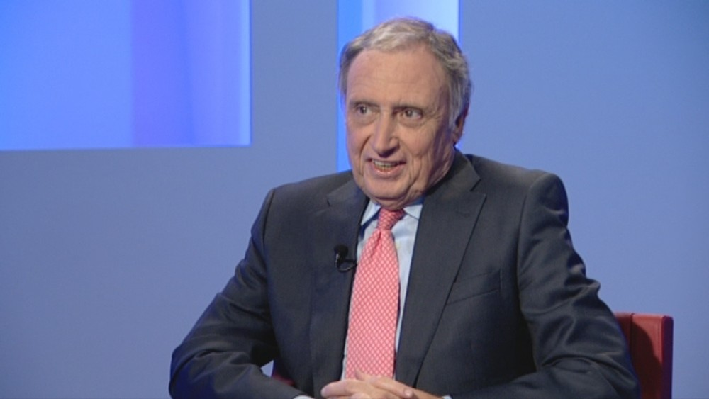 Sarría, presidente de CEN: