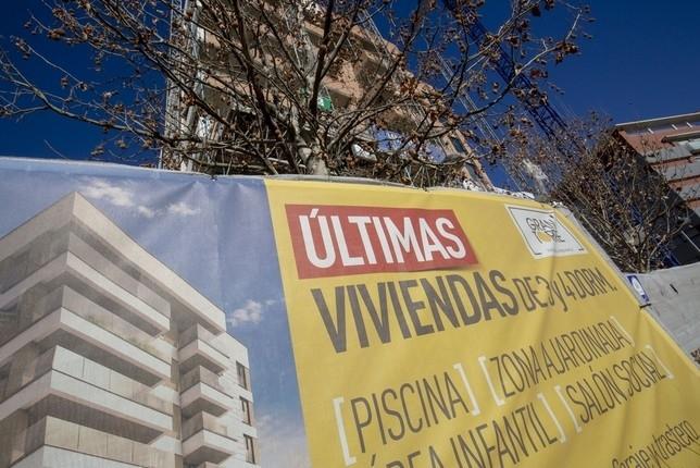 La venta de viviendas retoma la senda al alza en julio