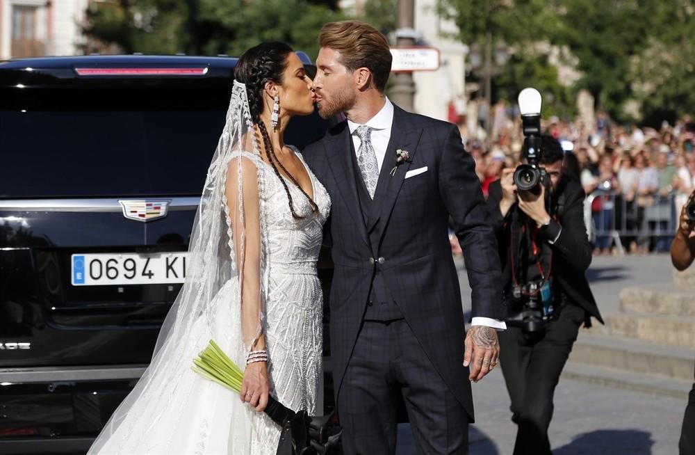 Las bodas de las que más hemos hablado este 2019
