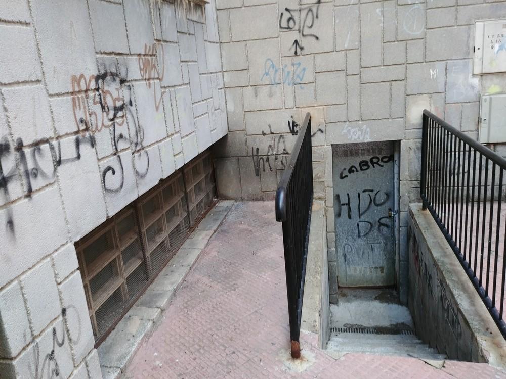 Vecinos de Torre de Miranda alertan de vandalismo y robos