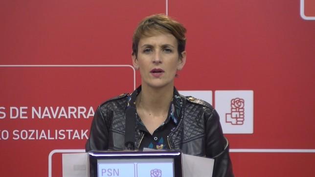 """PSN destaca la """"responsabilidad"""" de Sánchez"""