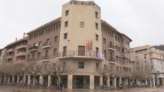 Navarra + reitera a PSN y CIH oferta de acuerdo en Huarte