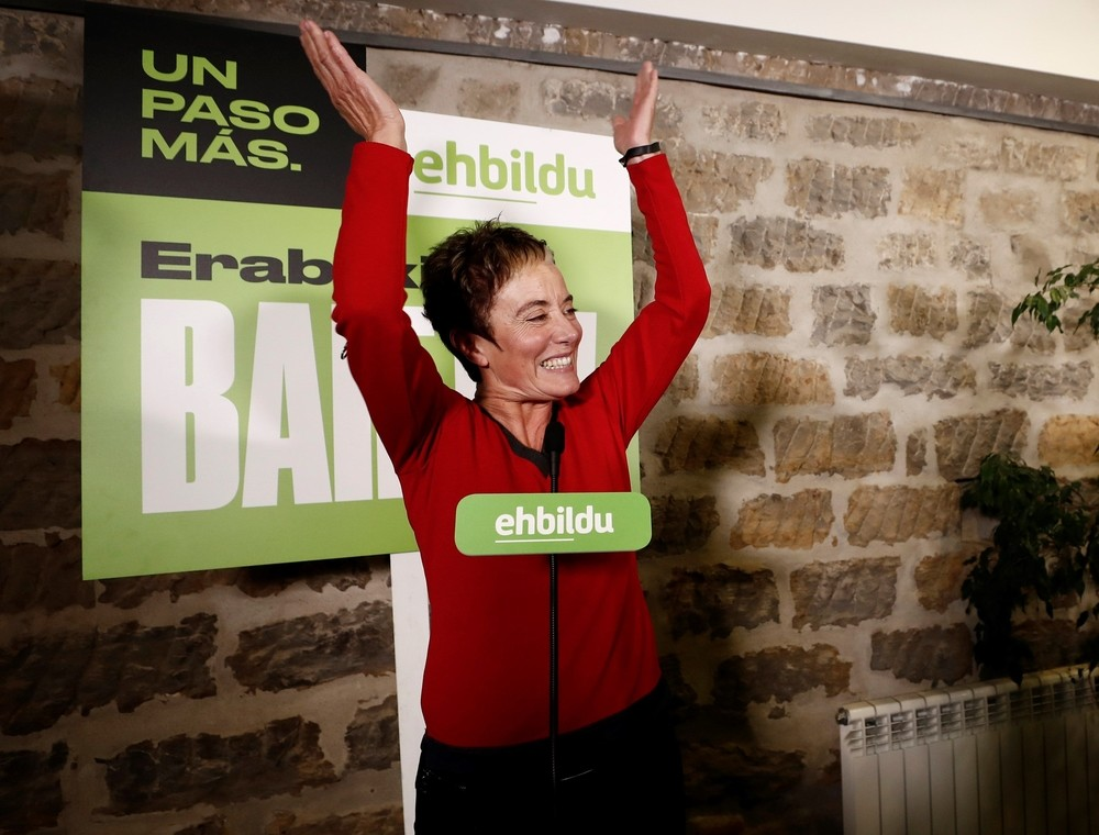 La jornada electoral del 10N, en imágenes
