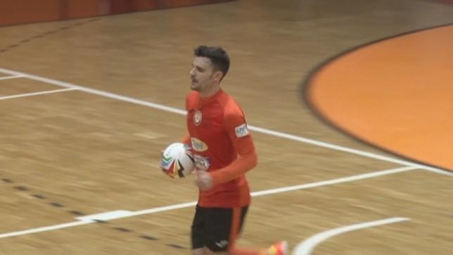 Ferrán Plana renueva una temporada más por Aspil Vidal