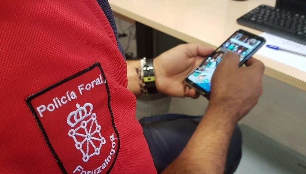 Alerta en Navarra: oleada de estafas informáticas