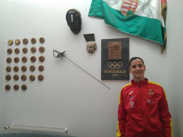 Kiskapusi, concentrada en Hungría para preparar el Mundial