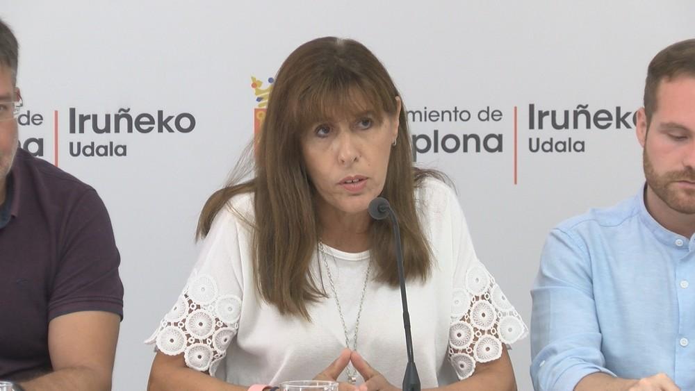 """PSN plantea hacer una oposición """"constructiva"""" en Pamplona"""
