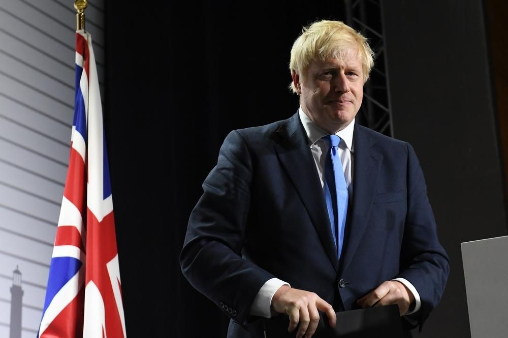 Boris Johnson pedirá a la reina que suspenda el parlamento