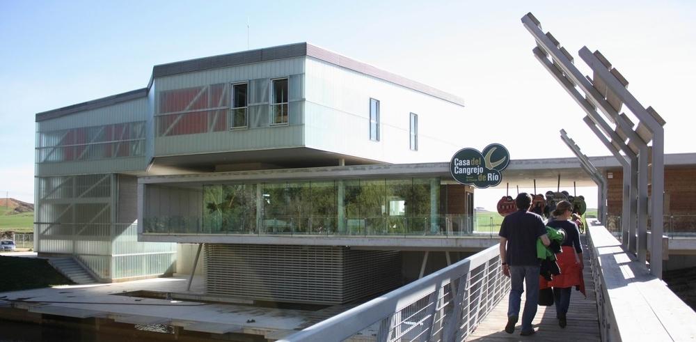 Las casas del parque de Palencia, a la cola en visitas