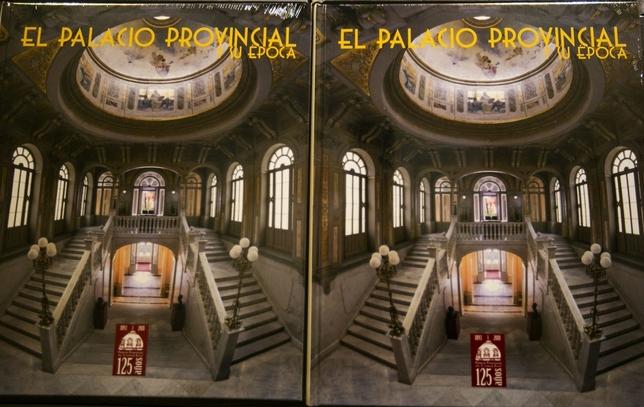 Fin a 125 años del Palacio Provincial Rueda Villaverde