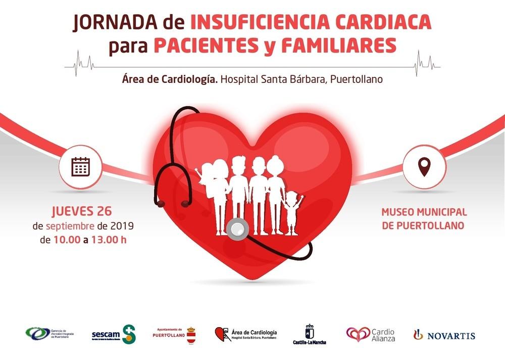 Formación para prevenir y tratar la insuficiencia cardiaca