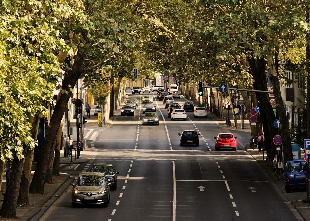 Las ventas de automóviles se desploman en agosto