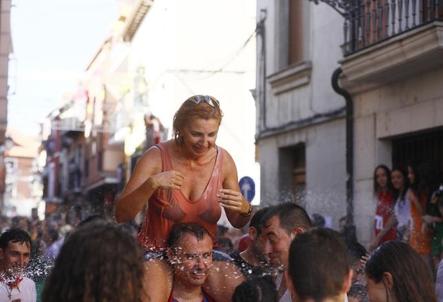 Los pueblos terminan las fiestas sin incidentes reseñables