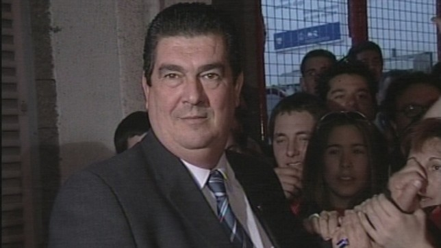 Fallece el expresidente de Osasuna Javier Miranda