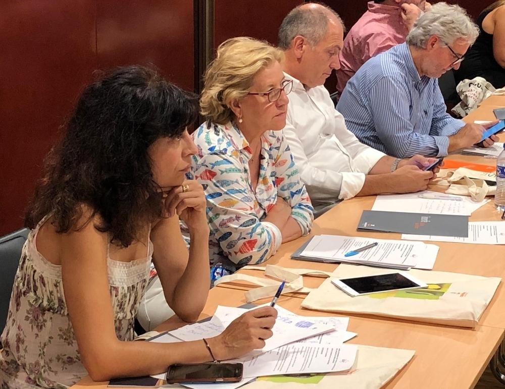 Valladolid quiere revalidar la Presidencia de Saborea España