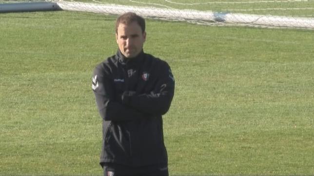 Partido especial para un Arrasate que entrenó al Numancia las tres últimas temporadas