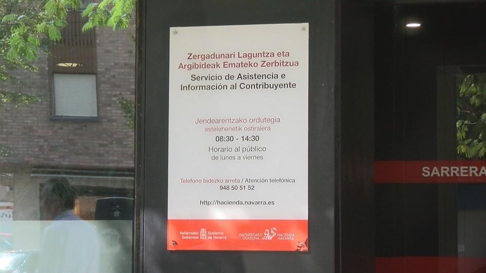 Por dos veces: TSJN vuelve a anular el euskera como mérito
