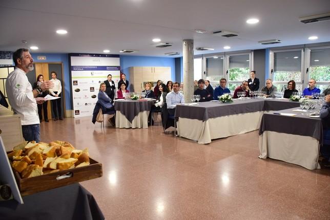 Pepe Solla ofrece una experiencia gastronómica en Valladolid
