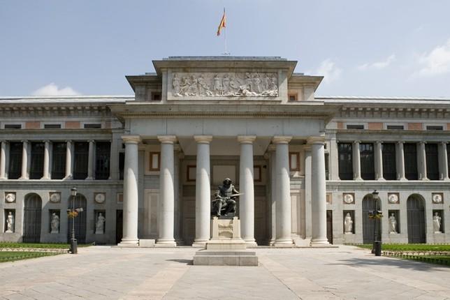 La selección femenina sub 17 y el Museo del Prado, premiados