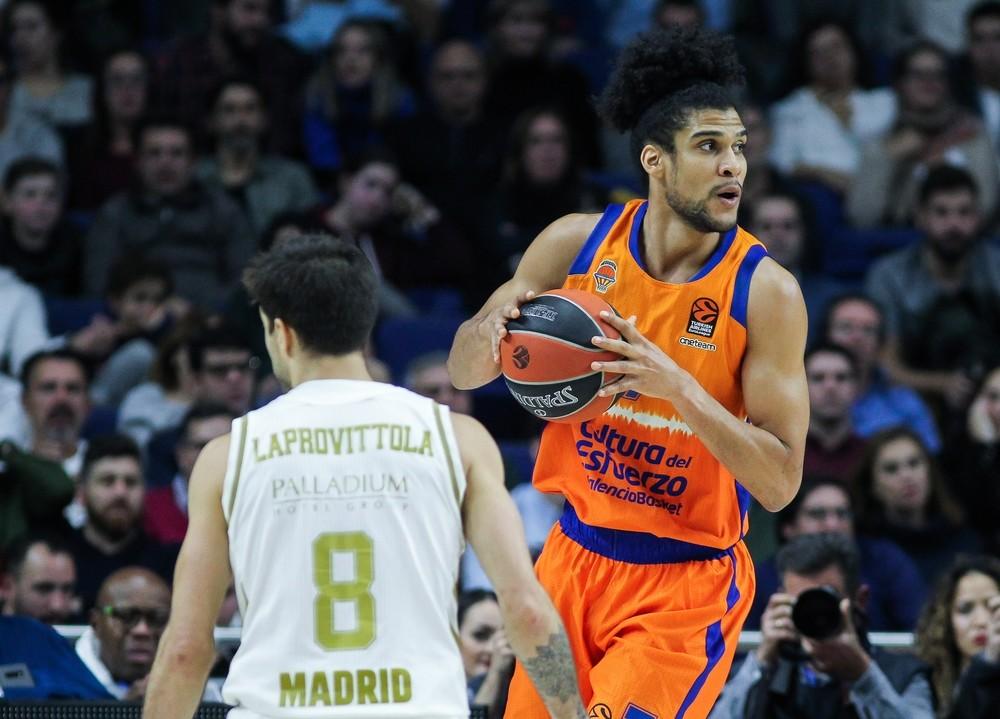 El Madrid logra el séptimo triunfo europeo ante el Valencia