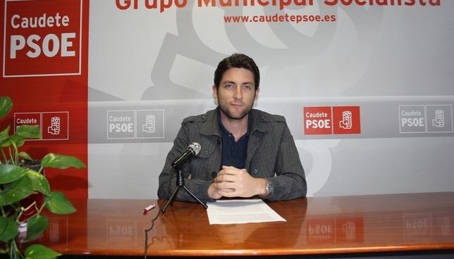 Julen Sánchez, nombrado delegado provincial de Fomento