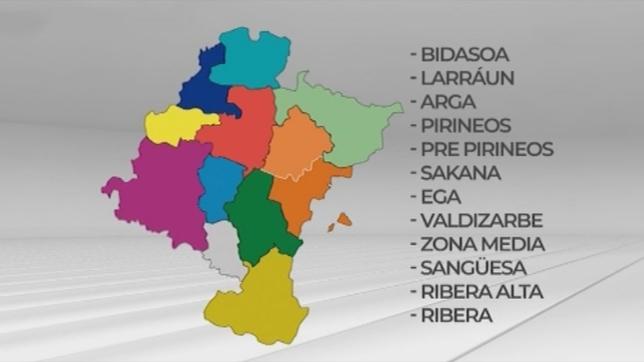 Los municipios como base, clave del nuevo mapa local