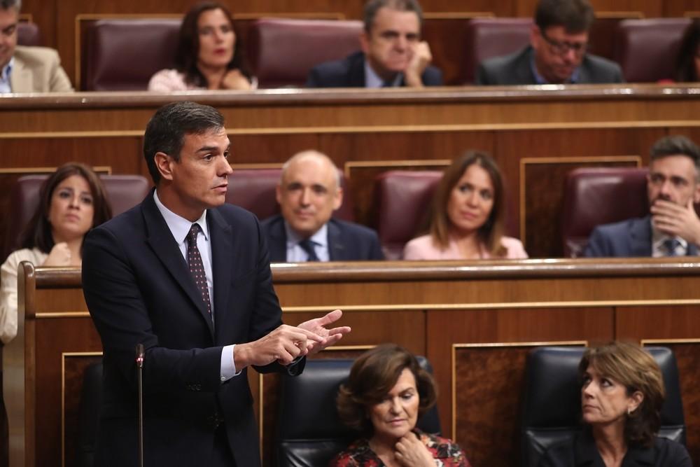 El PSOE ganaría unas nuevas generales, según el CIS