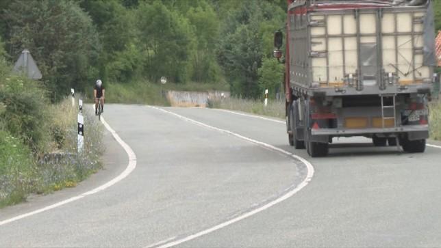 95 millones para la conservación de las carreteras navarras