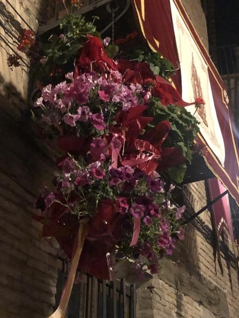 El Corpus de las flores