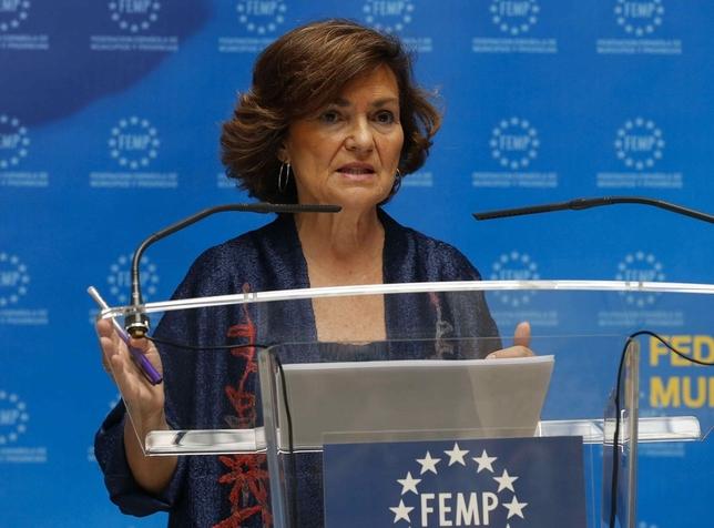 El Gobierno aborda el Pacto contra la Violencia de Género