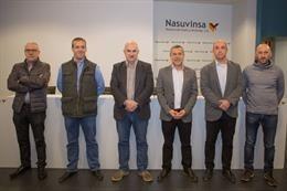 1,5 millones de euros para impulsar el alquiler rural Gobierno de Navarra