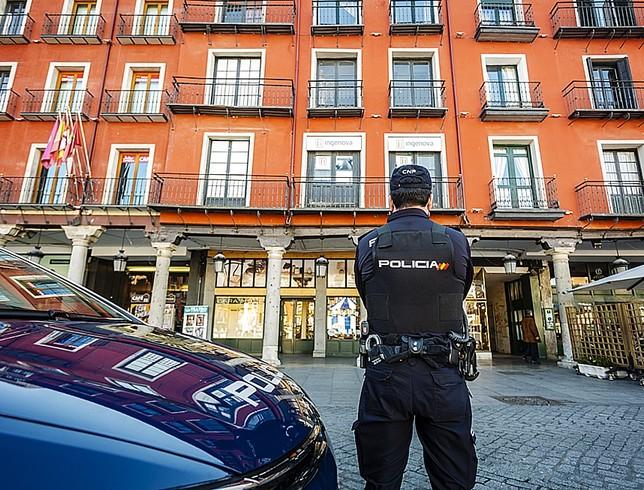 Las bandas itinerantes se 'refugian' en los pisos turísticos