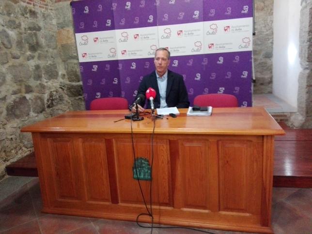 Dos alternativas para el proyecto del Real Ávila
