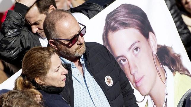 Justicia para Marta del Castillo Raúl Caro