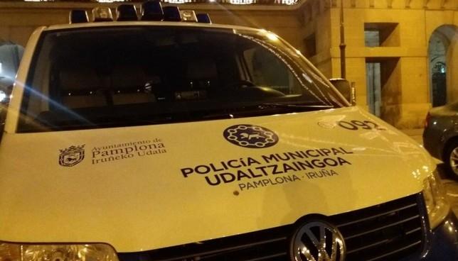 Reclaman la falta de vehículos patrulla de Policía Municipal Archivo NATV