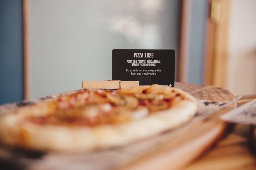 Hamburguesas, perritos, pizzas... nueva oferta gastronómica