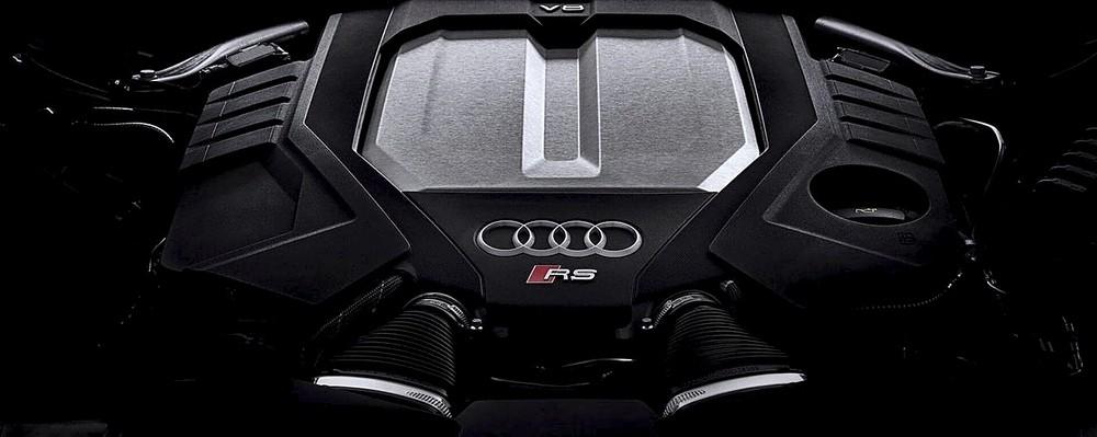 RS6 Avant: un familiar convertido en deportivo