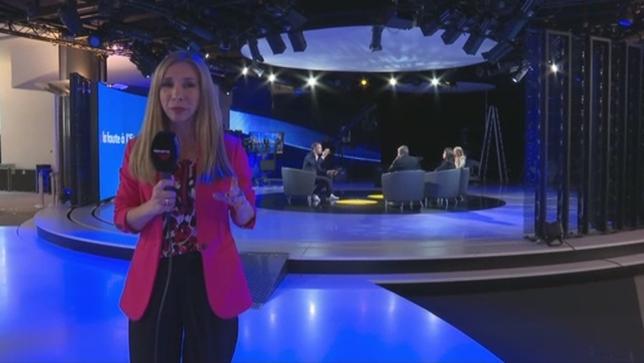 Navarra TV emite desde Bruselas el especial 'Europa Decide' NATV