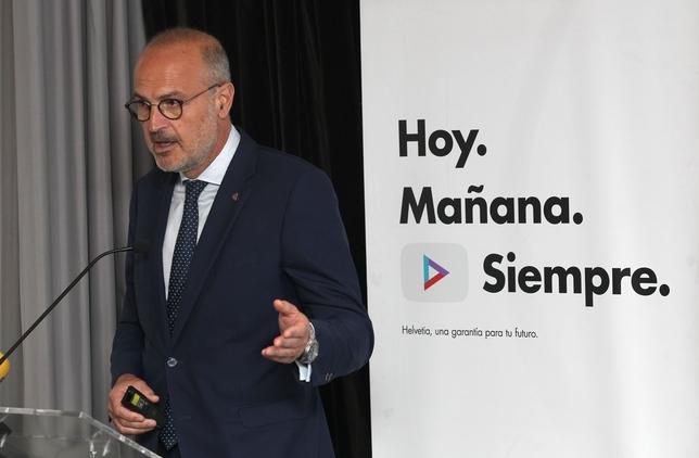 Helvetia Seguros aumenta su beneficio en 30 millones en 2018
