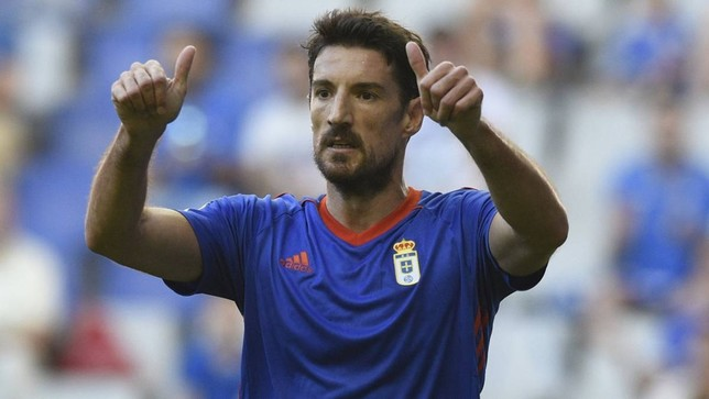 Toché ya es nuevo jugador del Burgos CF