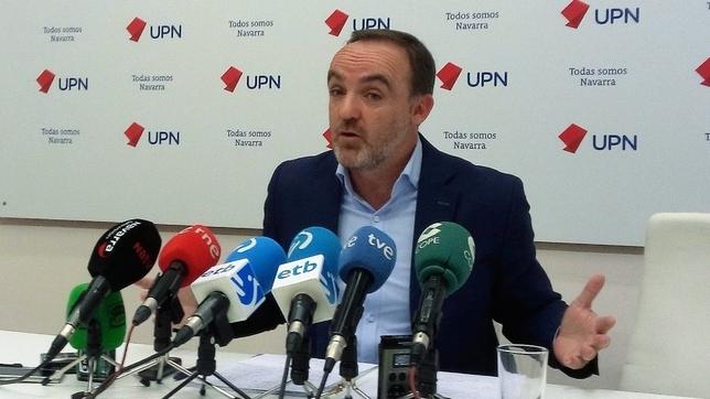 UPN no desvela si irá a las Generales junto al PP