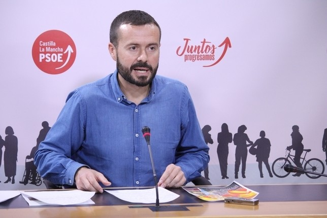 Escudero, consejero de Desarrollo Sostenible.