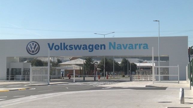 VW Navarra aumentó un 17% su beneficio en 2018