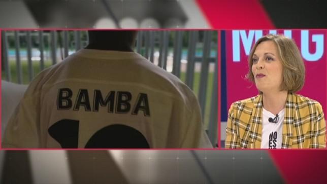Ada y Bamba: la experiencia de la acogida a un niño saharaui NATV