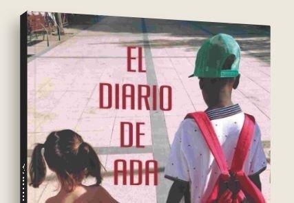 Portada de la obra 'El diario de Ada'