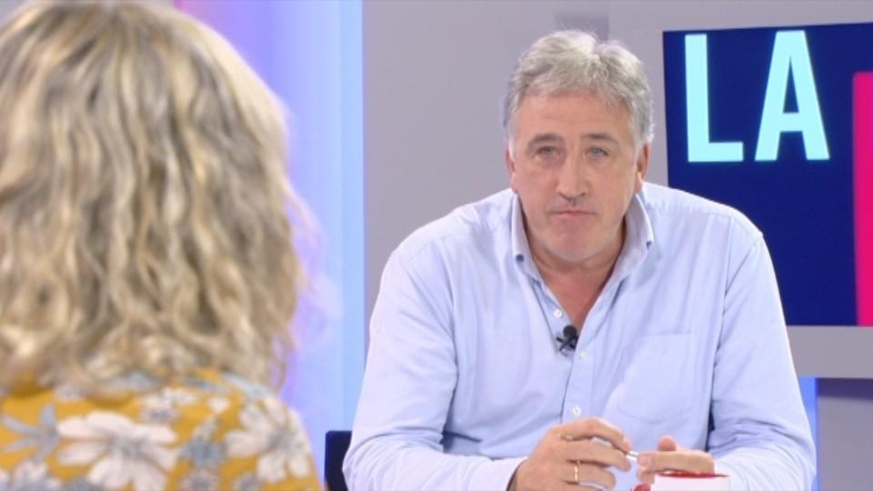 Tenso debate municipal en La Muga de Navarra Televisión